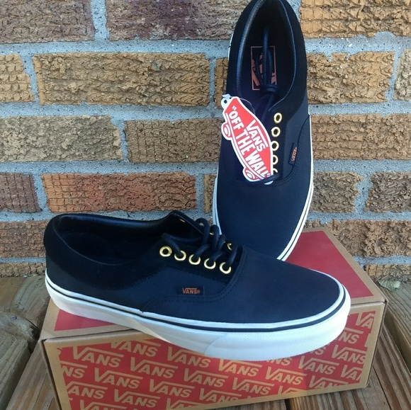 Vans Shoes | Vans Era 46 | Poshmark